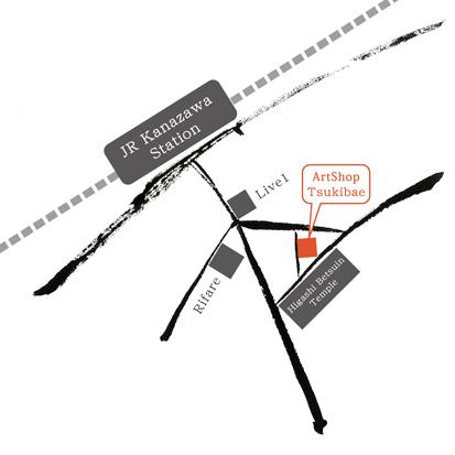 Tsukibae MAP